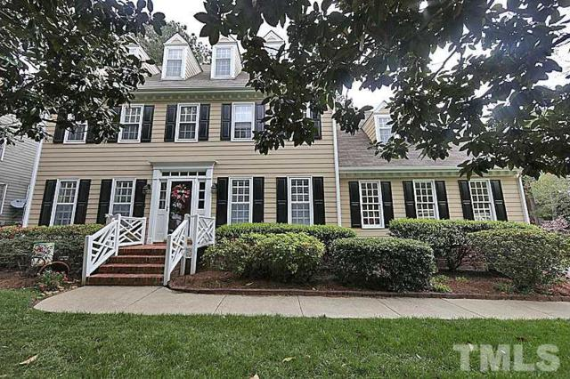 1829 Thorpshire Drive, Raleigh, NC 27615 (#2185219) :: Raleigh Cary Realty