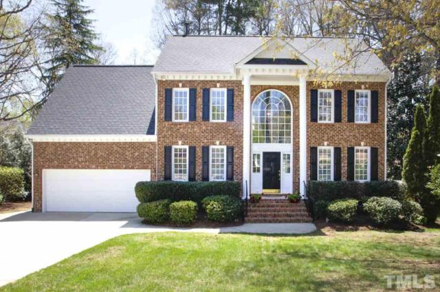105 S Devimy Court, Cary, NC 27511 (#2185220) :: The Jim Allen Group