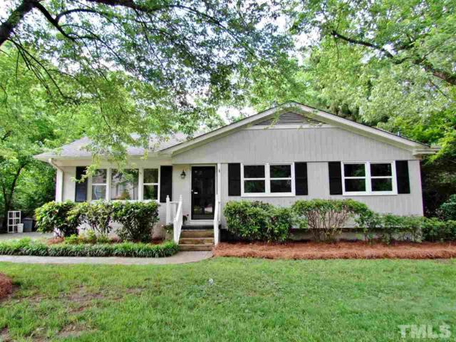 304 Latimer Road, Raleigh, NC 27609 (#2185250) :: Raleigh Cary Realty
