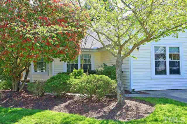 114 Duchess Lane, Chapel Hill, NC 27517 (#2185275) :: Rachel Kendall Team, LLC