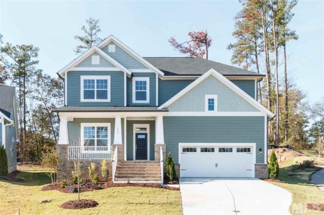 305 Bella Rose Drive, Chapel Hill, NC 27517 (#2185281) :: Raleigh Cary Realty
