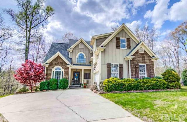 733 Holding Ridge Court, Wake Forest, NC 27587 (#2185285) :: Raleigh Cary Realty