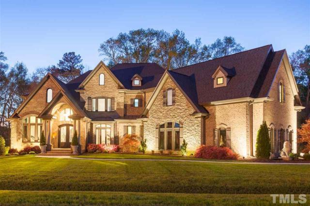 5708 Accipiter Court, Fuquay Varina, NC 27526 (#2185303) :: The Abshure Realty Group