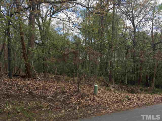 TBD Tryon Street, Hillsborough, NC  (#2185314) :: The Abshure Realty Group