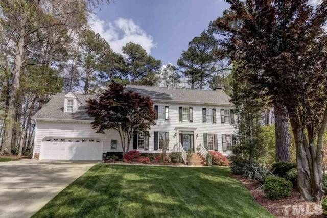 106 Glenhigh Court, Cary, NC 27511 (#2185377) :: The Jim Allen Group