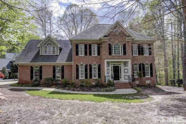 7113 Millstone Ridge Court, Raleigh, NC 27614 (#2185380) :: Raleigh Cary Realty