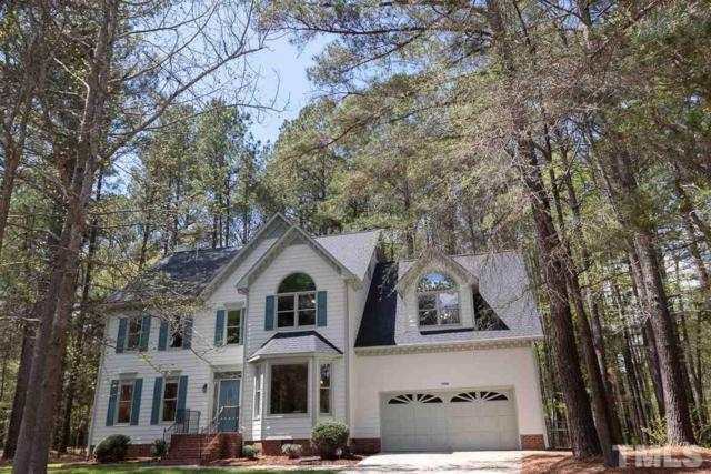 1000 Staffield Lane, Chapel Hill, NC 27516 (#2185415) :: The Perry Group