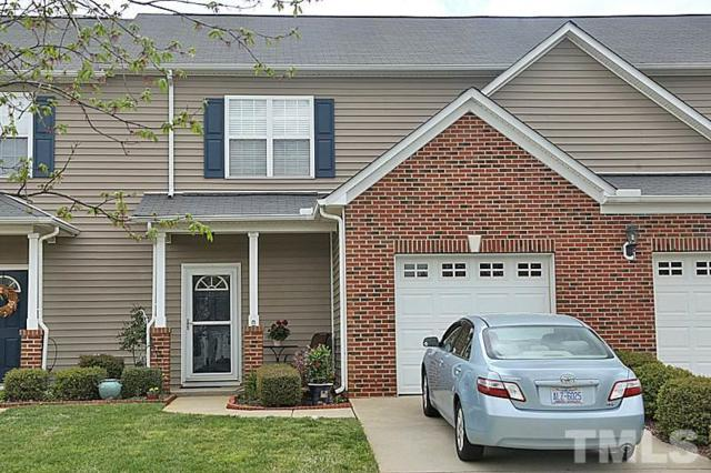 214 Cline Falls Drive, Holly Springs, NC 27540 (#2185424) :: Rachel Kendall Team, LLC
