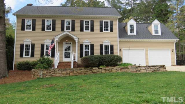 10709 Trappers Creek Drive, Raleigh, NC 27614 (#2185426) :: Raleigh Cary Realty