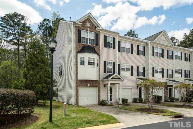 2766 Wyntercrest Lane, Durham, NC 27713 (#2185429) :: Raleigh Cary Realty