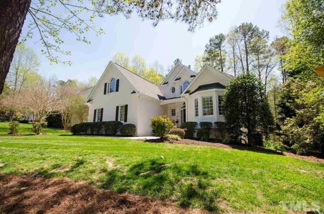 1209 Chilmark Avenue, Wake Forest, NC 27587 (#2185443) :: Raleigh Cary Realty
