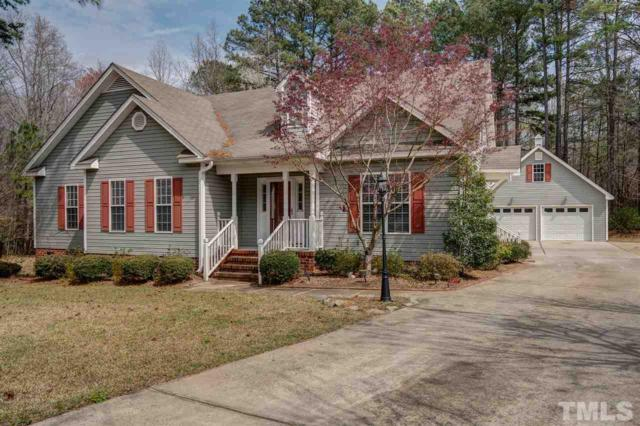 721 Pond View Court, Rocky Mount, NC 27804 (#2185446) :: Rachel Kendall Team, LLC