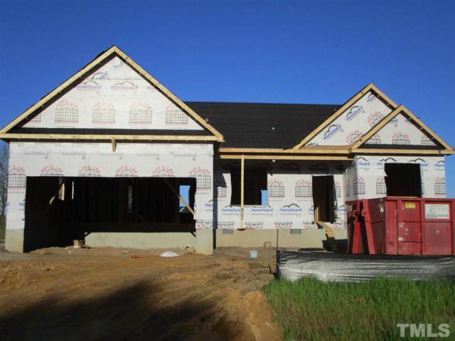 26 Stone Bank Circle, Selma, NC 27576 (#2185447) :: Raleigh Cary Realty