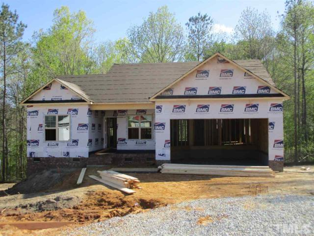 192 Brindley Circle, Clayton, NC 27520 (#2185458) :: The Jim Allen Group