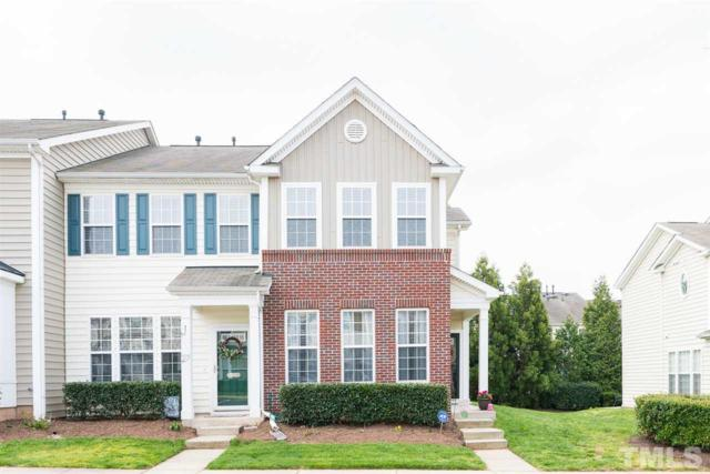 7825 Silverthread Lane, Raleigh, NC 27617 (#2185461) :: Raleigh Cary Realty