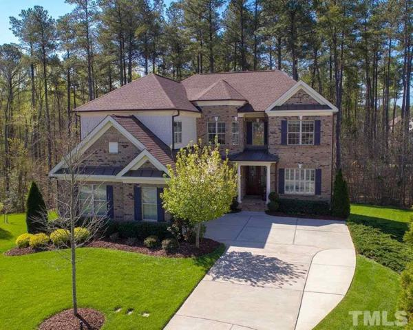 4 Woodcreek Court, Durham, NC 27713 (#2185469) :: The Perry Group