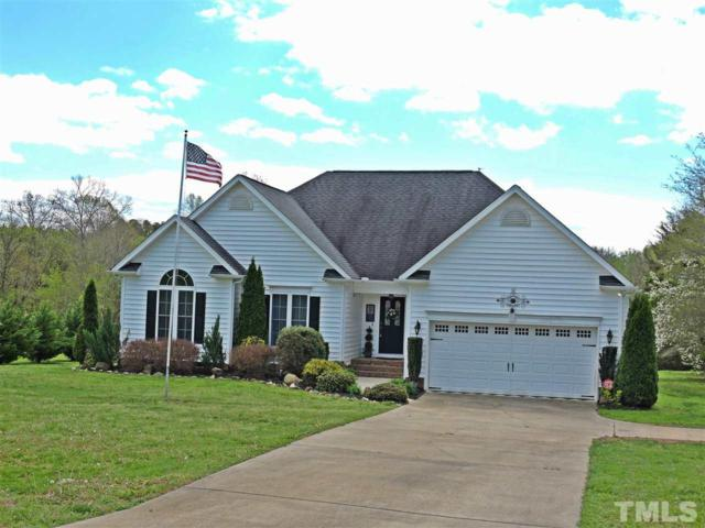 165 Fork Junction Road, Timberlake, NC 27583 (#2185471) :: Raleigh Cary Realty