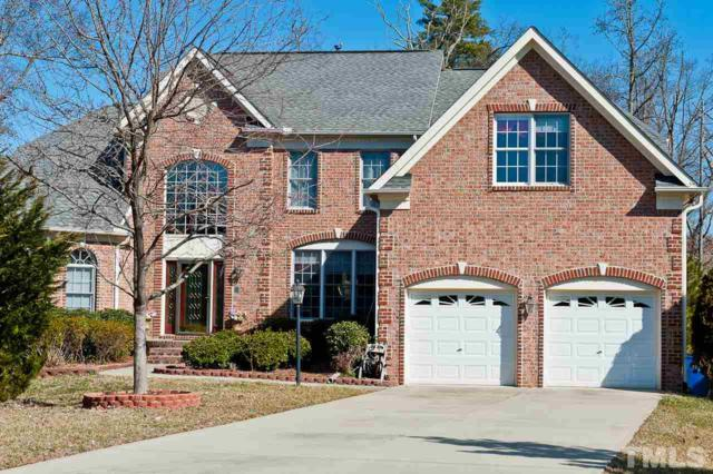 9100 Fawn Hill Court, Raleigh, NC 27617 (#2185479) :: Better Homes & Gardens | Go Realty