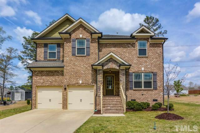 4232 Green Drake Drive, Wake Forest, NC 27587 (#2185486) :: Raleigh Cary Realty