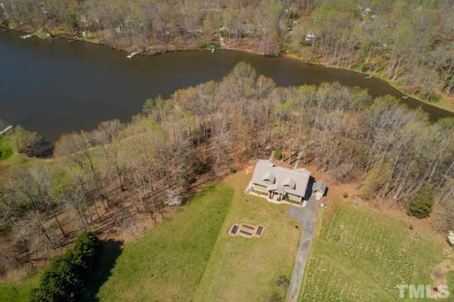 4730 Old Lake Trail, Hillsborough, NC 27278 (#2185540) :: Rachel Kendall Team, LLC