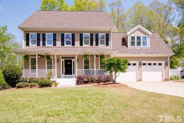 101 Camden Branch Drive, Cary, NC 27518 (#2185550) :: Raleigh Cary Realty