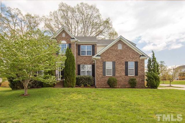 916 Pristine Lane, Rolesville, NC 27571 (#2185560) :: The Abshure Realty Group