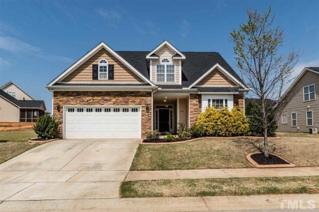 871 Ribbonleaf Lane, Fuquay Varina, NC 27526 (#2185563) :: Raleigh Cary Realty