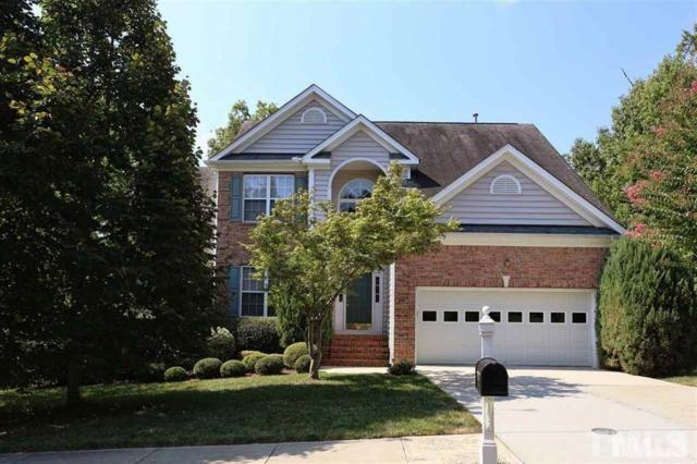 402 Somersview Drive, Chapel Hill, NC 27514 (#2185570) :: The Jim Allen Group