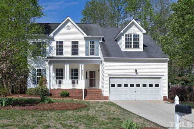 4026 Winecott Drive, Apex, NC 27502 (#2185572) :: The Jim Allen Group