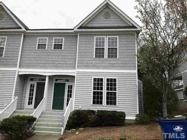 7006 Jeffreys Creek Lane, Raleigh, NC 27616 (#2185576) :: Rachel Kendall Team, LLC