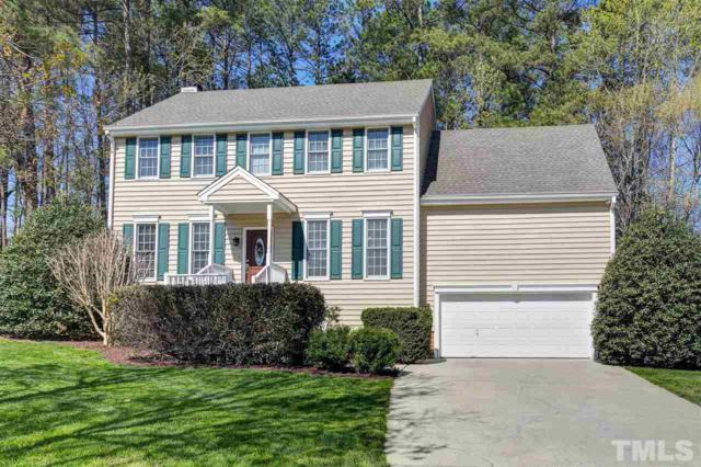 218 Caniff Lane, Cary, NC 27519 (#2185580) :: Rachel Kendall Team, LLC