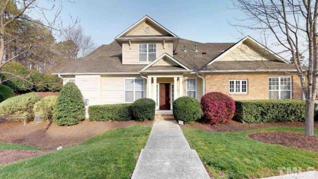 11 Abernathy Drive, Chapel Hill, NC 27517 (#2185583) :: The Abshure Realty Group