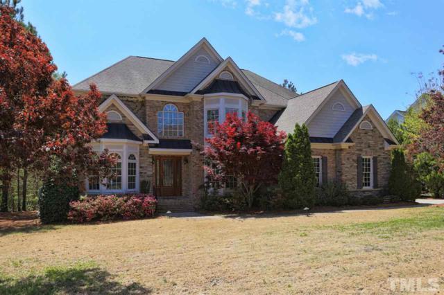 106 Crimson Oak Drive, Durham, NC 27713 (#2185584) :: Raleigh Cary Realty