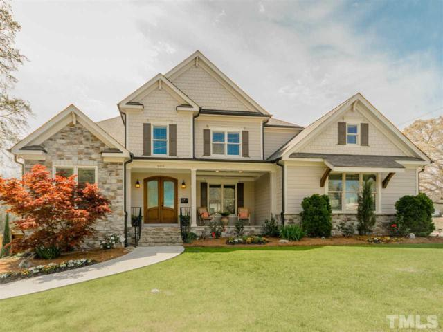 500 Mial Street, Raleigh, NC 27608 (#2185585) :: M&J Realty Group