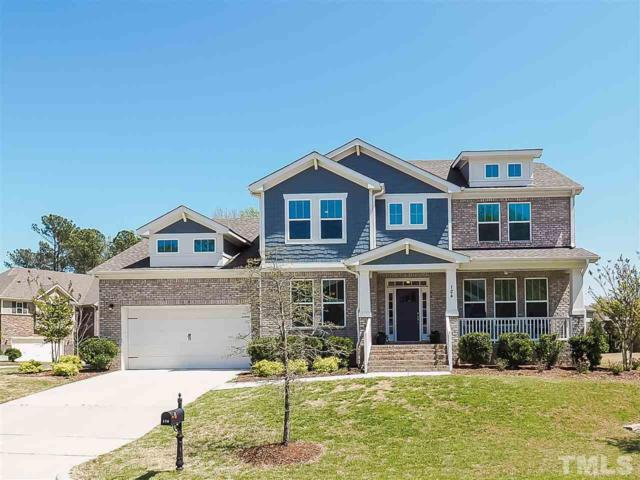 124 Anita Way, Cary, NC 27513 (#2185589) :: The Perry Group