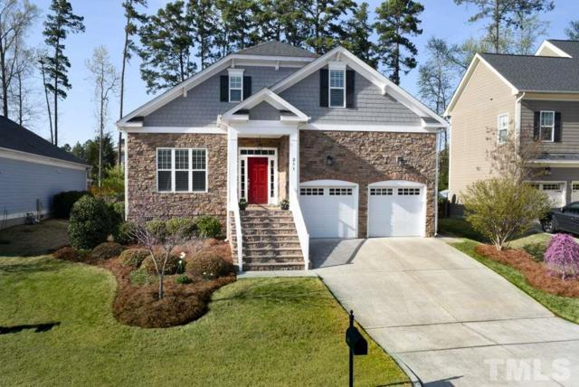 211 Kinsale Drive, Chapel Hill, NC 27517 (#2185600) :: The Jim Allen Group