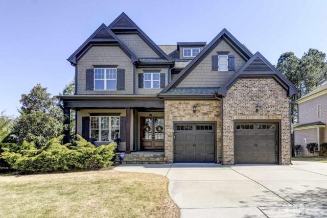 4004 Forgotten Pond Avenue, Wake Forest, NC 27587 (#2185602) :: Raleigh Cary Realty