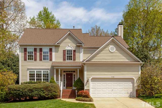 1722 Waterland Drive, Apex, NC 27502 (#2185609) :: The Jim Allen Group