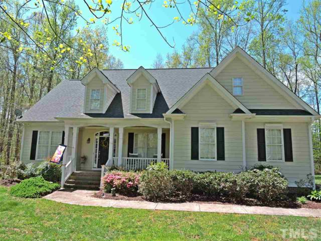 135 Cyber Court, Timberlake, NC 27583 (#2185616) :: Raleigh Cary Realty