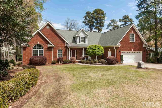 6428 Brandywine Road, Raleigh, NC 27607 (#2185625) :: The Jim Allen Group