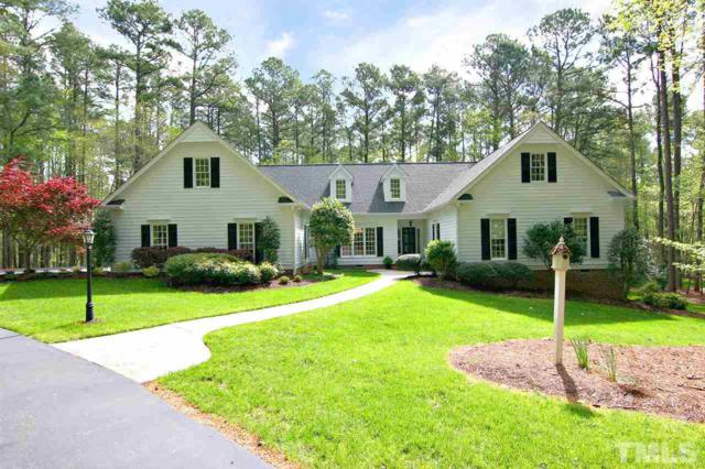 10725 Beaver Pond Lane, Raleigh, NC 27614 (#2185630) :: Rachel Kendall Team