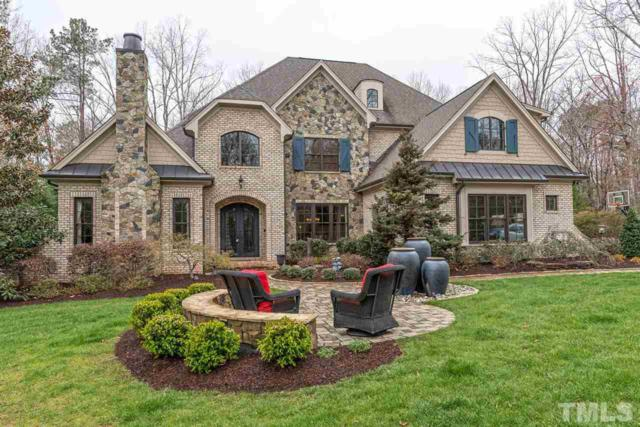 1720 Talbot Ridge Street, Wake Forest, NC 27587 (#2185653) :: Rachel Kendall Team, LLC