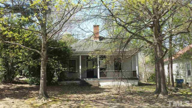 601 Elm Street, Raleigh, NC 27604 (#2185656) :: Raleigh Cary Realty
