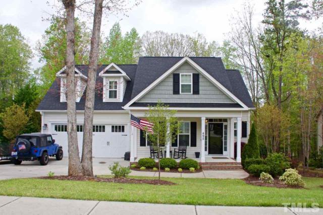 495 Hocutt Farm Drive, Clayton, NC 27527 (#2185660) :: Raleigh Cary Realty