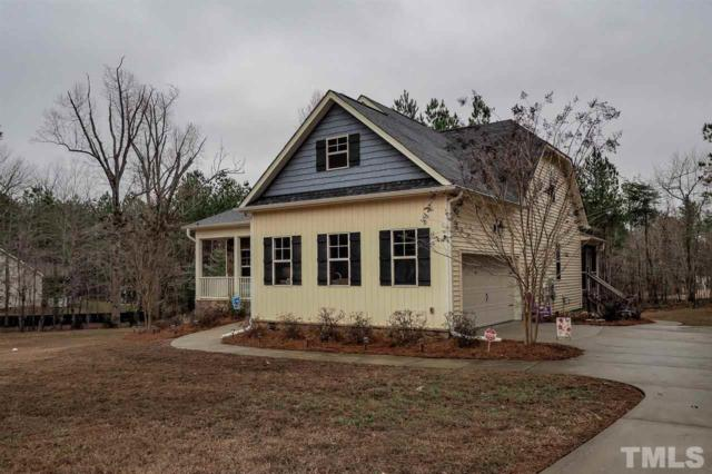 365 Marlowe Drive, Youngsville, NC 27596 (#2185662) :: Raleigh Cary Realty