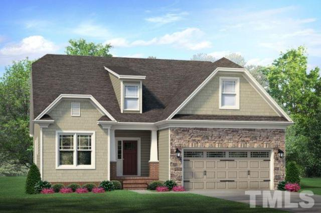 125 Lockamy Drive, Youngsville, NC 27596 (#2185669) :: The Jim Allen Group