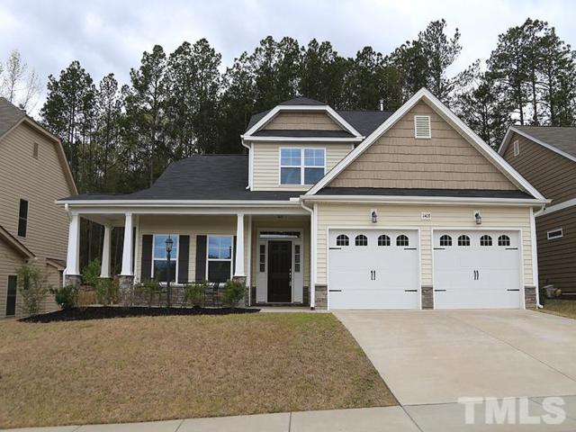 1408 Lena Lane, Knightdale, NC 27545 (#2185672) :: The Jim Allen Group