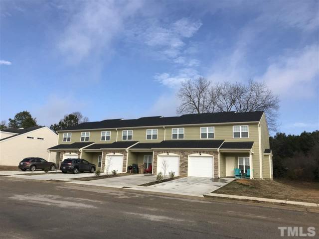175 Sunnyview Lane, Clayton, NC 27520 (#2185677) :: The Jim Allen Group