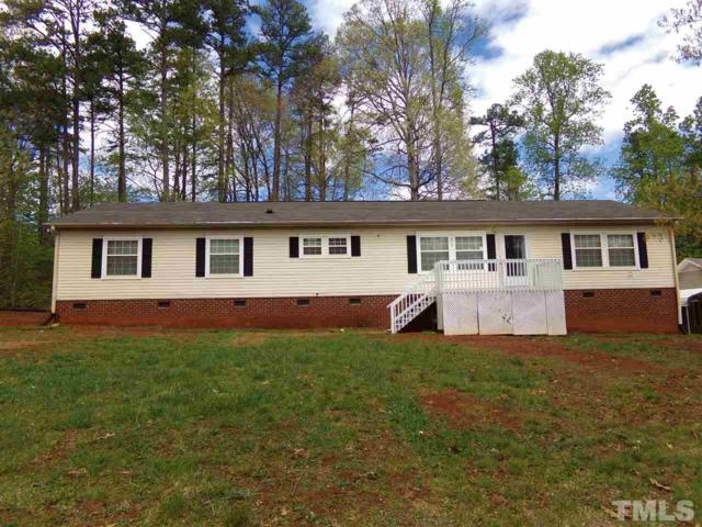 912 Tanglewood Drive, Siler City, NC 27344 (#2185692) :: The Jim Allen Group