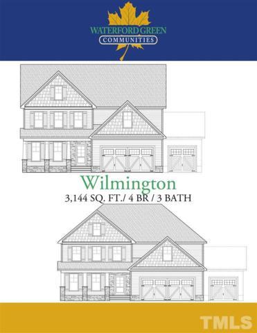 16 Starwood Drive, Garner, NC 27529 (#2185698) :: The Jim Allen Group